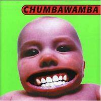 Chumbawamba - Tubthumper - Chumbawamba CD NEVG The Fast Free Shipping