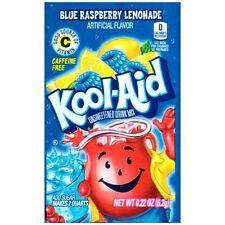 Kool-Aid Drink Mix Blue Raspberry Lemonade 10 count