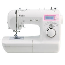 NEW BROTHER NS15 Computerised Sewing Machine