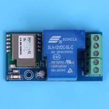 DC 12V WLAN Relais Modul Wireless Wifi Switch Relay Module Phone APP Control Jog