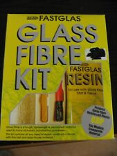 Fastglas Fibre Glass Repair Kit