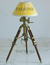 Restoration Hardware Copy Tripod Desk Lamp For Bedroom Decor Industrial lamp