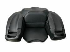 Box Heckkoffer mit Sitz ATV Topcase