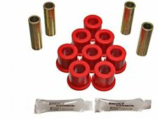 For 1973-1976 Nissan 610 Control Arm Bushing Kit Rear Energy 75645MQ 1974 1975
