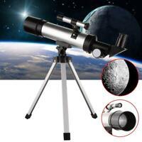 Neue F36050 astronomischen Teleskop Stativ W / Sucherfernrohr Kinder für An tt