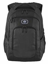 "OGIO Logan Pack 15"" Laptop / MacBook Pro Gray Backpack / 27.9L Daypack - New"