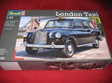 REVELL® 07093 1:24 LONDON TAXI NEU OVP