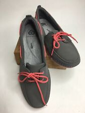 Women's Clark's Cloudsteppers Soft Cushion Loafer Boat Shoes •Size 8M *NWOB