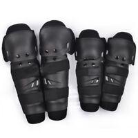 Motorcycle Kneepad Elbow Guard of Racing Knee Guard  4 pcs /set  Protective Gear