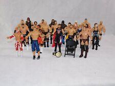 WWE 6 in Argent Pliable Catch Ladder-Figurine Accessoires environ 15.24 cm