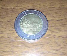 REPUBBLICA ITALIANA L.500 1984 coin