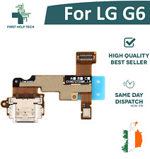For LG G6 - USB Type C Charging Port Dock Connector Flex With Microphone New
