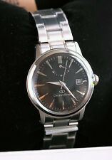 Orient Star classic power reserve automatic watch