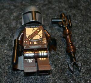 THE MANDALORIAN ~ Star Wars Lego Series ~ New MINT~