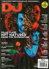 DJ MAG UK No. 522 June 2013 Hot Natured Will Saul Daft Punk Steve Lawler NO CD