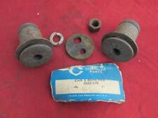 Upper Control Arm Cam Bushing Package 1965 66 67 68 C Body NOS MOPAR # 2525070