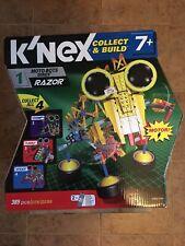 K'Nex Razor, Moto-Bots Series - Building Toys
