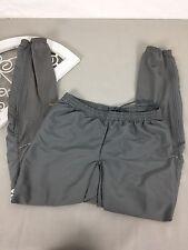 Swix Women's Size Large Pants Jogger Ski Cross Country Exercise Zipper Legs