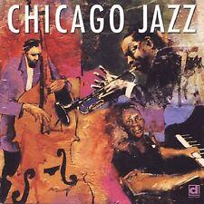Chicago Jazz [CD]