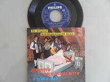 Original Schwarzataler Buam/Schmiert's doch eich're Bett'n 7 Inch Vinyl/Single