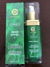 Elizabeth Grant Green Power C High Potency Night Serum
