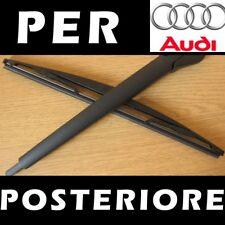 OTUAYAUTO Tergicristallo posteriore Audi A4 ALloroad 8KH 2009-2016 Tergicristallo posteriore per Audi A4 B8 2007-2015