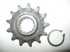 FRONT SPROCKET C CLIP 1996 KTM 550MXC 550 MXC 1995 1994 CROSS COUNTRY 94 95 96