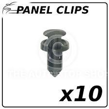 Panneau clips pour s'adapter nissan gamme 1400/350Z/370 roadster/gt-r etc 10pk partie 11777