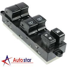 25401-ZL10A For 2005-2012 Nissan Pathfinder Power Window Switch