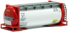 AWM SZ 20 ft cisterna contenitore Gentenaar