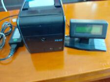 Stampante Termica Fiscale IBM PD -215 (Usato-Funzionante)