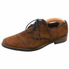 BORELLI mens casual shoes size 43 brown outsole 32cm, 12.59 inches Authentic