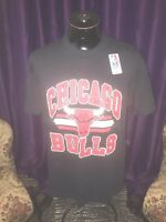 Old school,vintage t-shirts Chicago Bulls XL,L&Med available,$50 each