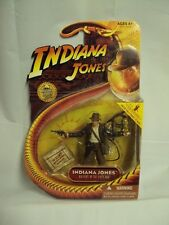 Indiana Jones Kingdom of the Crystal Skull  Indiana Jones Action Figure 2008