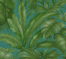 Versace 2 Home Wallpaper 962406 grün Tapete Vlies Vliestapete Designtapete