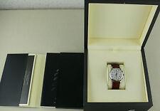 WEMPE ZEITMEISTER Glashütte Chronograph Armbanduhr Wristwatch (U1134)