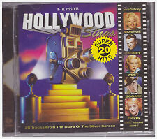HOLLYWOOD SINGS (CD, Nov-2003, K-Tel Distribution)