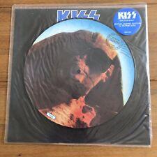 """Kiss - Hide Your Heart 10"""" Picture Disc Vinyl"""
