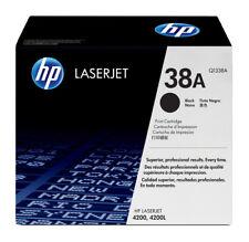 HP LaserJet Print Cartridge 38A - 4200 4200L -  Q1338A