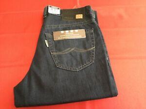 Joker Clark Herren Jeans (2243-0212)blue Black Gr: wählbar neu mit Etikett