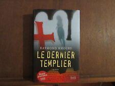 Raymond Khoury/ Le Dernier Templier