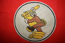790TH BOMB SQUADRON SQDN A2 JACKET PATCH 8TH AAF 467TH GROUP