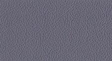 Italian Full Leather Hide Colour Slate Grey