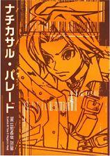 Legend of Zelda The doujinshi Link central Naticasal Parade Shibuki-ya