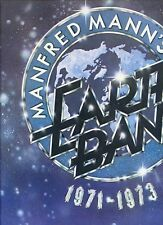 MANFRED MANN'S EARTH BAND 1971 - 1973  FONTANA GERMANY