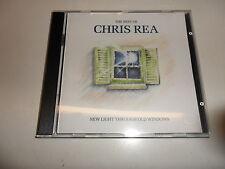 Cd   Chris Rea  – New Light Through Old Windows (The Best Of Chris Rea)