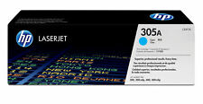 HP LaserJet Toner Cartridge - CE411A - Cyan - 2600 Page Yield