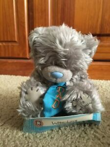 """~ ME TO YOU ~ Tatty Teddy ~ """" DAD """" Bear ~ Father's Day ~ 6 inch ~ Brand New ~"""