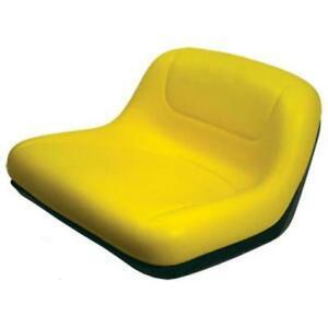 SEAT FOR JOHN DEERE GY20495 FITS 115 LA100 L100 L105 L107 L108 L110 L111 102 105
