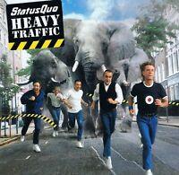 Status Quo - Heavy Traffic - CD NEU 044006443522